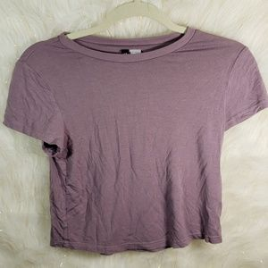 !! SALE 5 FOR $25 !! H&M Crop Top